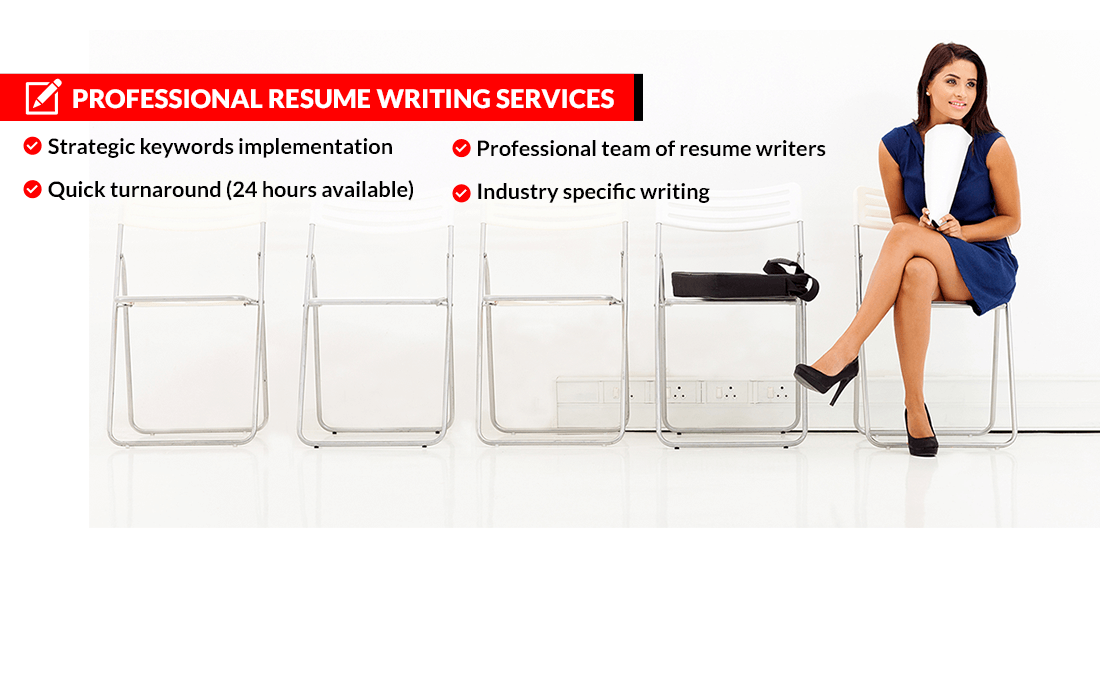professional resume writing services online