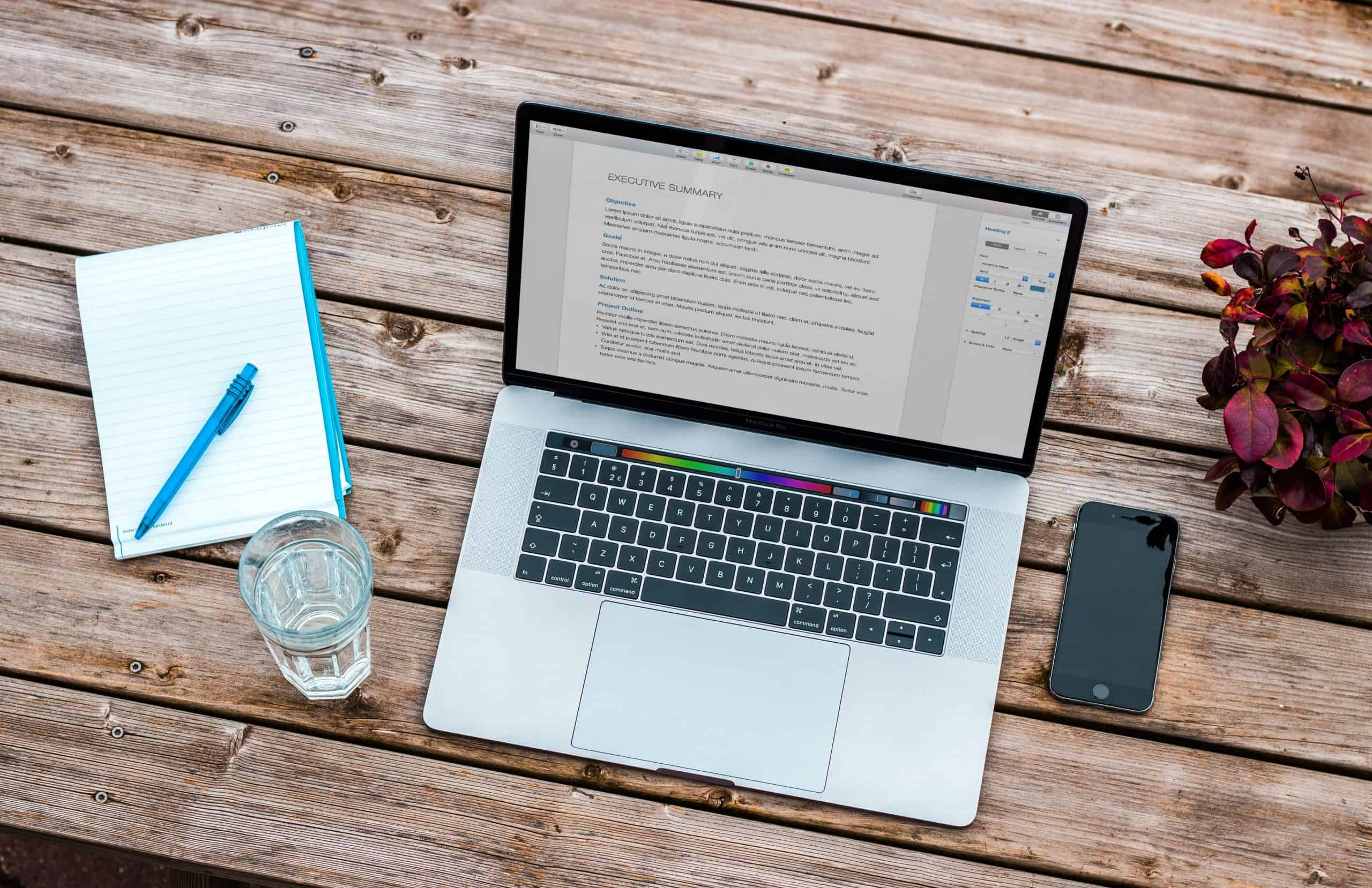 Cover letter Writing Services-min