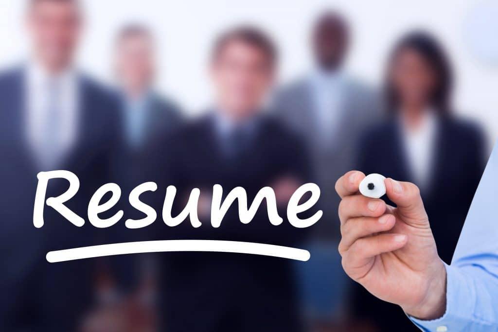 Resume Writer Resume To You