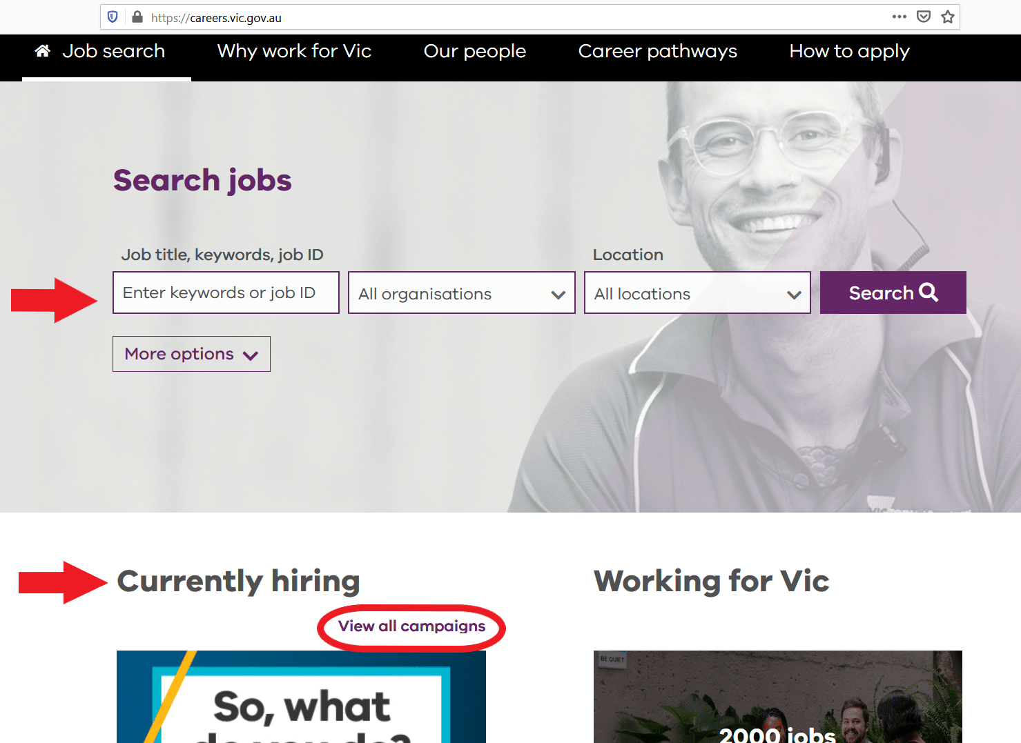 Victoria-Government-Jobs