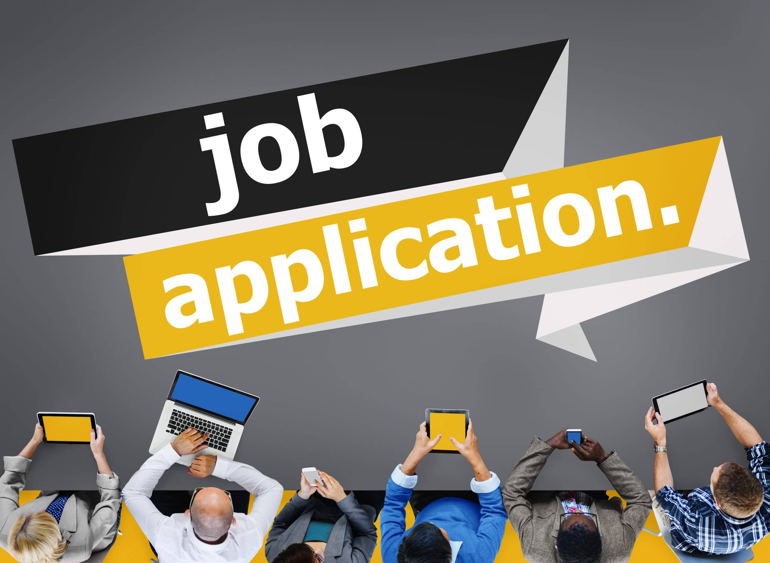 Job Application - selection -criteria