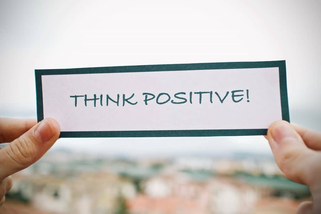 Positive-During-Job-Search
