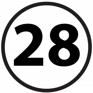Numbers 28