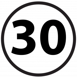 Numbers 30