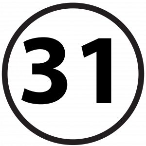 Numbers 31