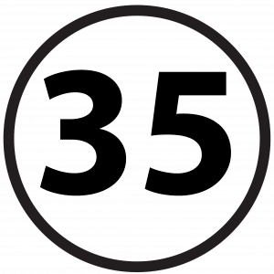 Numbers 35