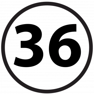 Numbers 36