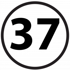 Numbers 37