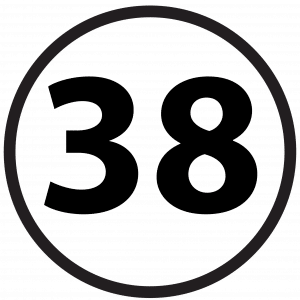 Numbers 38