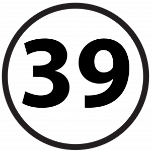 Numbers 39