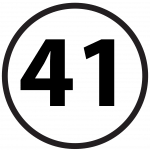 Numbers 41