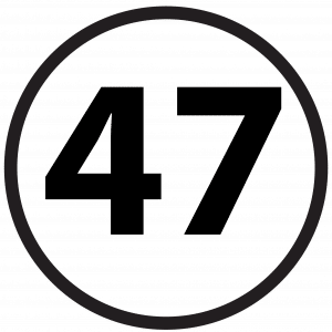 Numbers 47