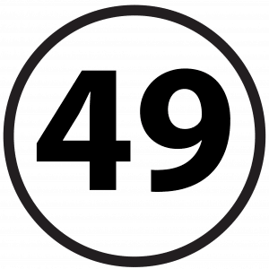 Numbers 49