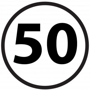 Numbers 50