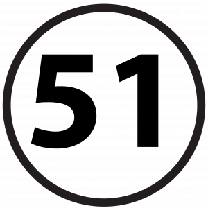 Numbers 51
