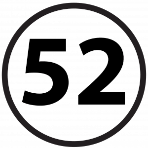 Numbers 52