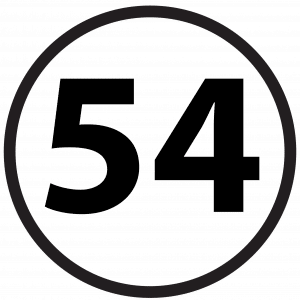 Numbers 54