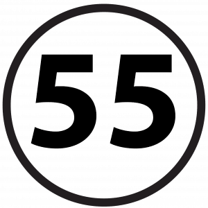 Numbers 55