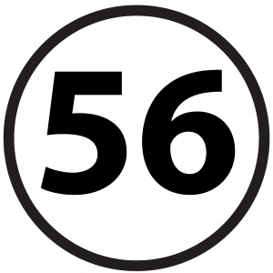 Numbers 56