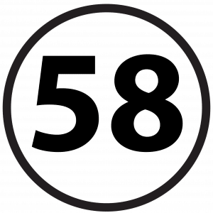 Numbers 58