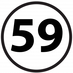Numbers 59