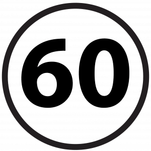 Numbers 60