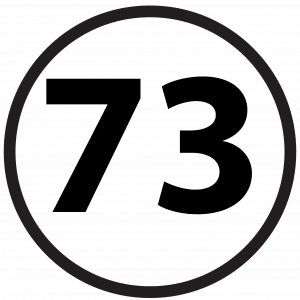 Numbers 73