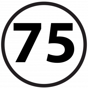 Numbers 75